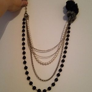 22 inch fashion necklace